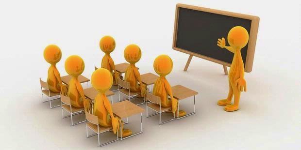 Pendidikan penting bagi generasi muda