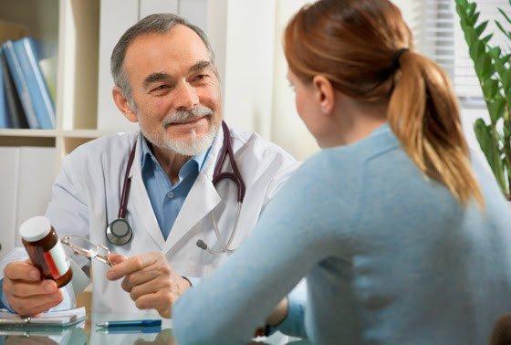 Tips Dalam Melakukan Konsultasi Ke Dokter