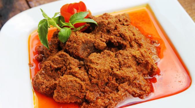 Resep Makanan Indonesia  BerBahan Daging Sapi