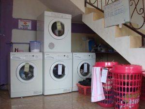 laundry rumahan