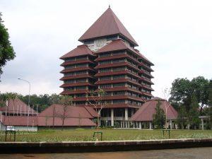 universities in Indonesia