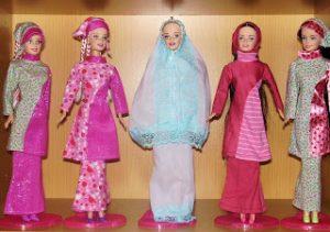 Peluang Usaha Menjual Boneka Barbie