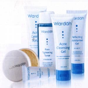 produk kosmetik wardah