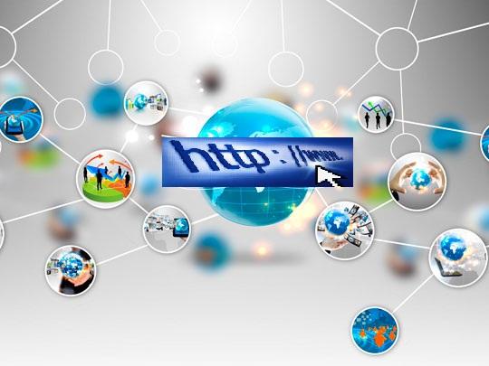 E-Learning Bagian Perkembangan Teknologi Internet