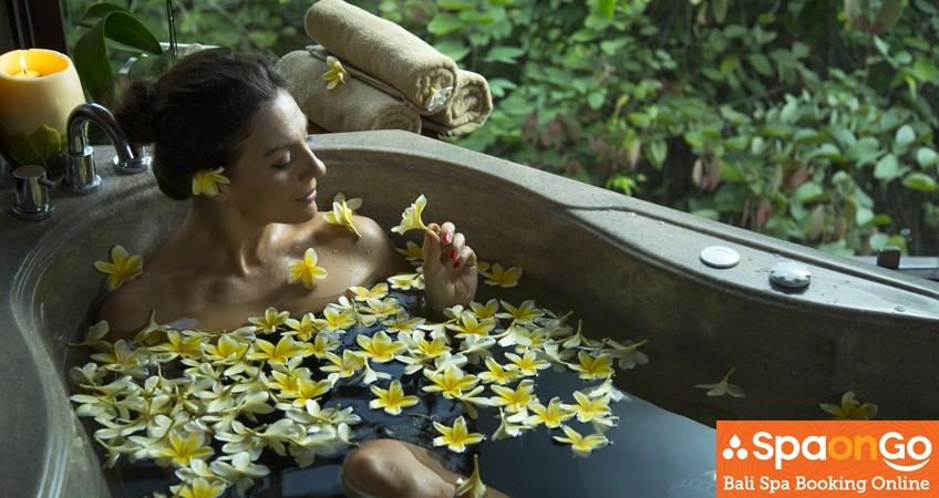 Pilihan Layanan Best Spa Bali Seminyak