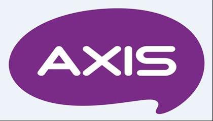 Internet Murah Dari Axis Dengan Jaringan 4G