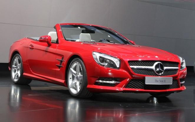 Mercedes Indonesia Semakin Diminanti