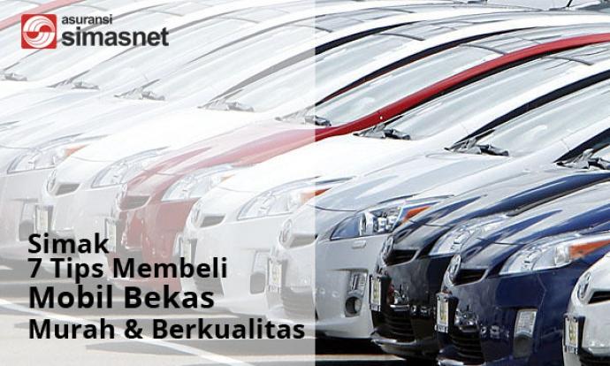 Cara Miliki Asuransi Mobil Terbaik Dari Simasnet