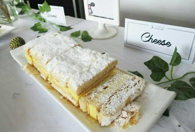 Resep Kuliner Khas Surabaya Snow Cake
