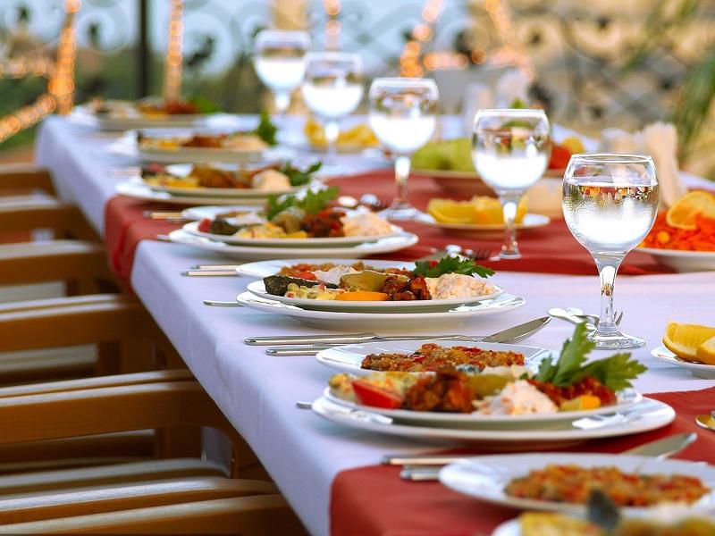 Tips Dan Tahapan Berbisnis Dalam Bidang Kuliner