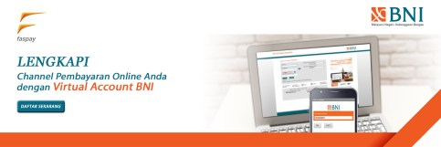 Pembayaran Online BNI untuk Konsumen Dan Bisnis Online
