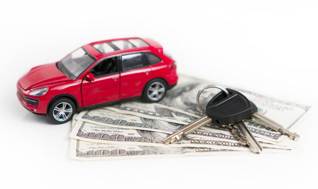 Asuransi Mobil Terbaik Untuk Mobil Kesayangan