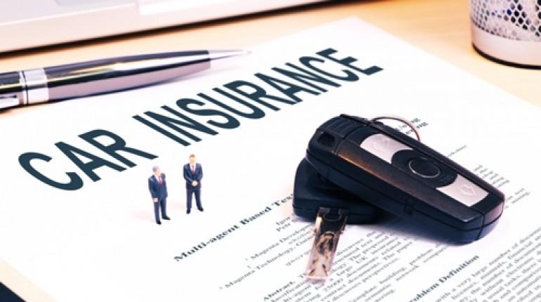 Miliki Segera Asuransi Mobil dari Adira Insurance