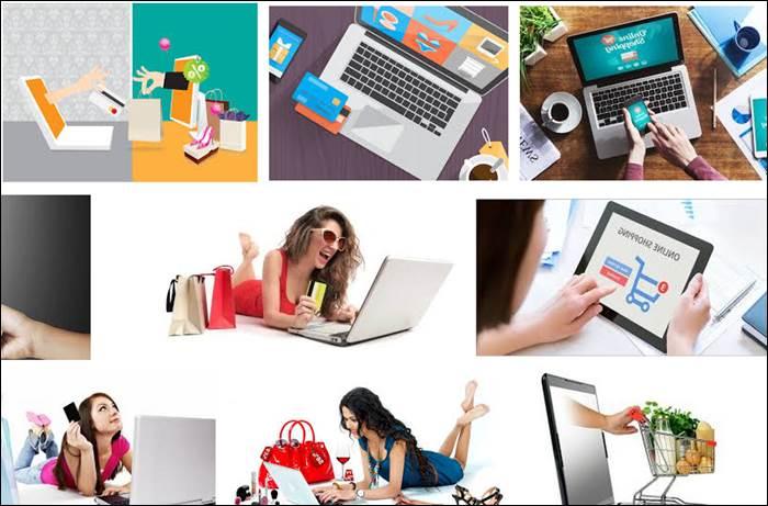 Kemudahan Berbelanja Produk Terbaru Melalui Internet
