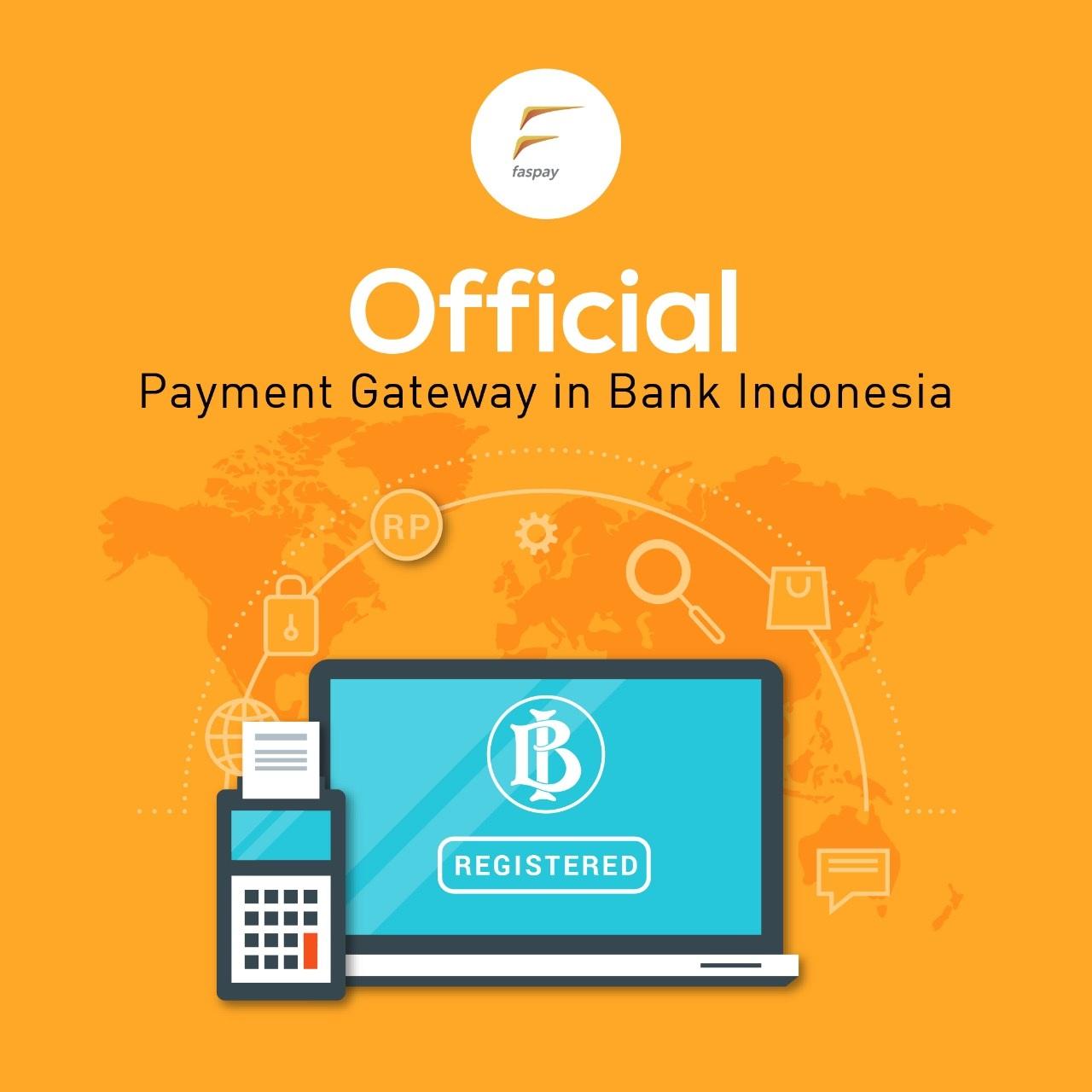 Keuntungan Sistem Payment Gateway dari Faspay
