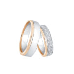 Wedding Ring Berkualitas Dari The Palace