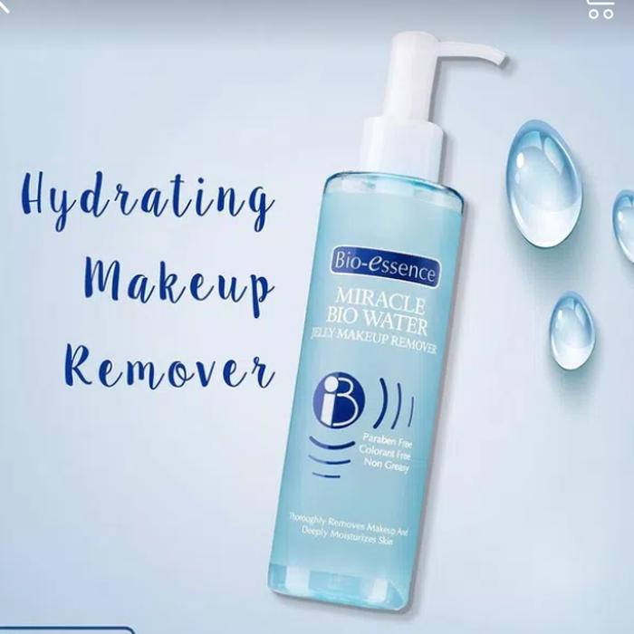 makeup remover terbaik